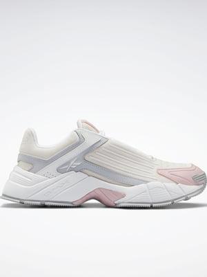 Кросівки різнокольорові з логотипом | 5503005
