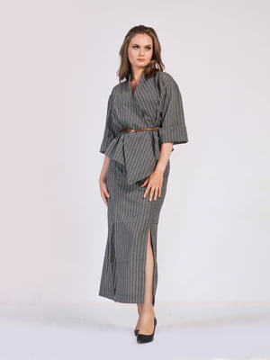 Костюм: жакет и юбка | 5503848