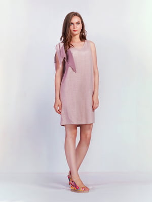 Платье лавандового цвета | 5503860