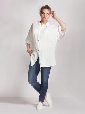 Сорочка біла   5503888