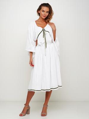 Платье белое | 5504168