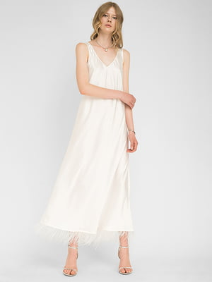 Сукня біла | 5504176