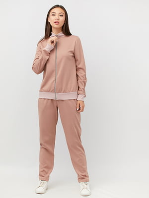 Костюм: кофта та штани | 5504918