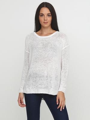 Джемпер белый | 5507332