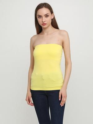 Топ жовтий | 5507385