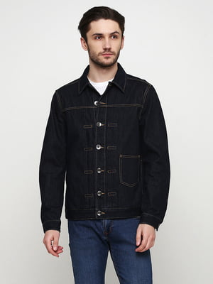 Пиджак синий | 5507632