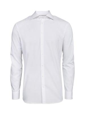 Рубашка белая | 5507642