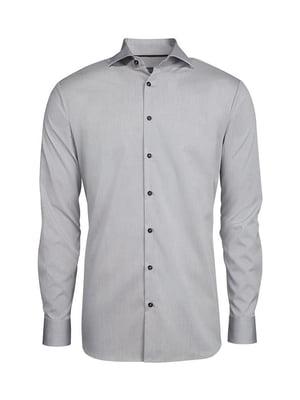 Рубашка серая | 5507643