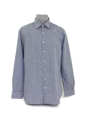 Рубашка в клетку | 5507646