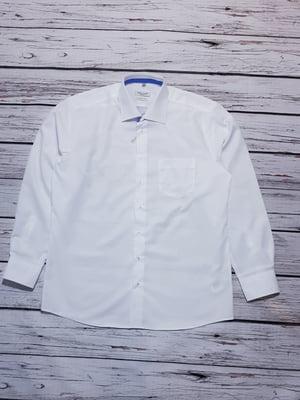 Рубашка белая | 5507647