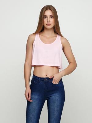 Топ рожевий | 5507702