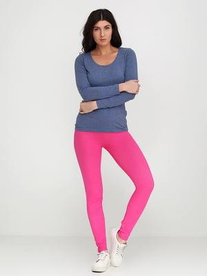 Штани спортивні рожеві | 5507708
