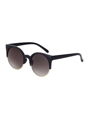 Очки солнцезащитные | 5507720