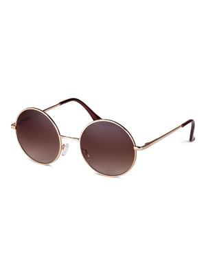 Очки солнцезащитные   5507737