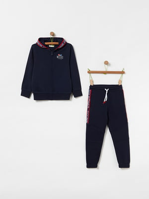 Костюм спортивный: кофта и брюки | 5508211