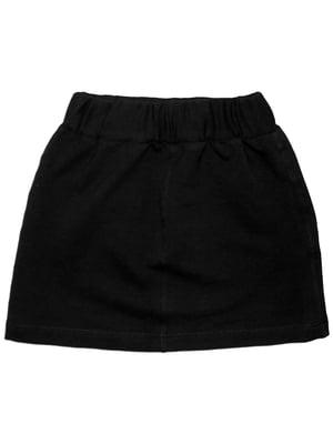 Юбка черная | 5508965