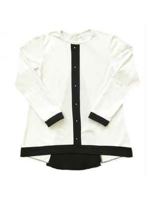 Блуза біла | 5508979