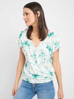 Блуза біла | 5508081