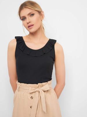 Блуза черная   5508155