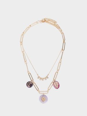 Ожерелье | 5509423