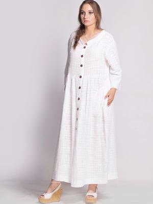 Платье белое | 5509946