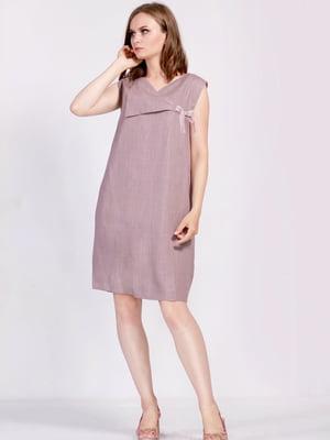 Сукня лавандового кольору | 5509964