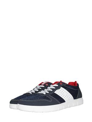 Кросівки сині | 5498123