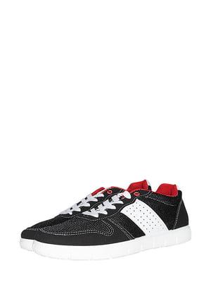 Кроссовки черные | 5498126