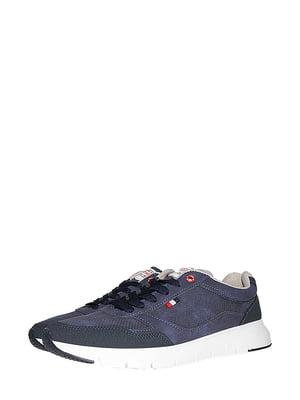 Кросівки сині | 5498127