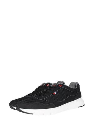 Кроссовки черные | 5498130
