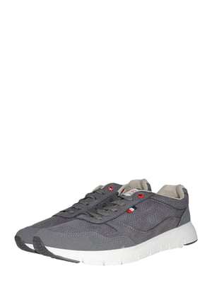 Кросівки сірі | 5498143
