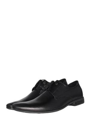 Туфли черные | 5499201