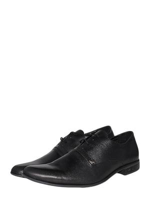 Туфли черные | 5499202