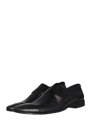 Туфли черные | 5499206