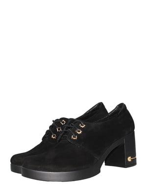 Туфлі чорні | 5506948