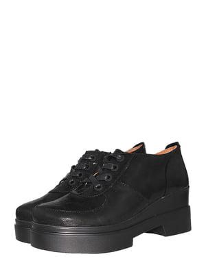 Туфлі чорні | 5506950