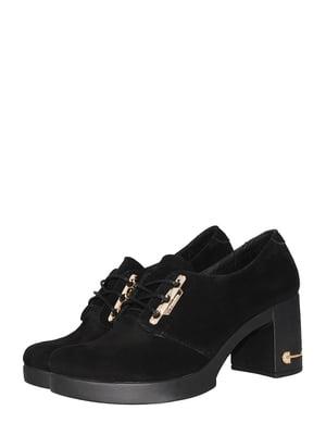 Туфлі чорні | 5506951