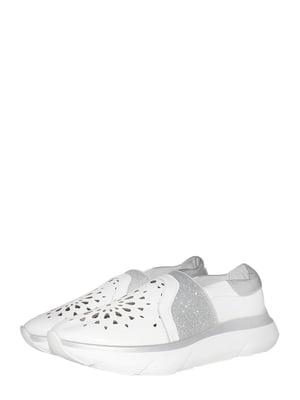 Кросівки білі   5506970