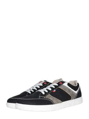 Кроссовки черные | 5508249