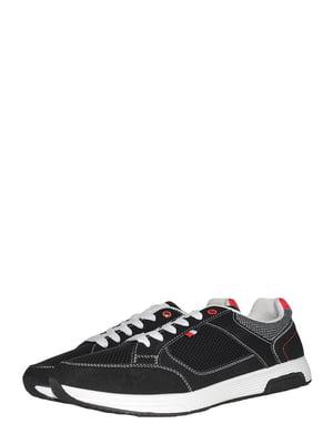 Кроссовки черные | 5508250