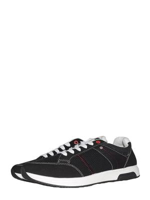 Кроссовки черные | 5508251
