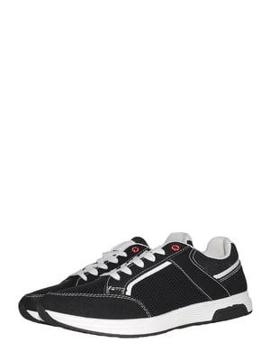 Кроссовки черные | 5508254