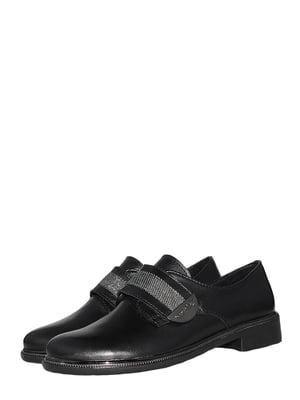 Туфли черные | 5508196