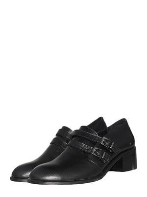 Туфли черные | 5508199