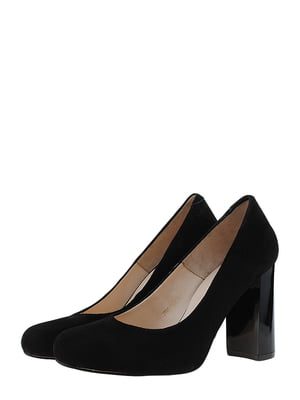 Туфлі чорні | 5485580