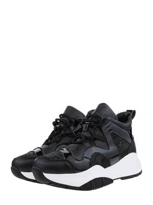 Ботинки черные | 5507834