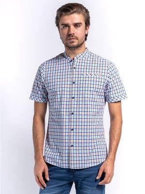 Рубашка в клетку | 5488850