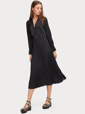 Сукня чорна | 5319826