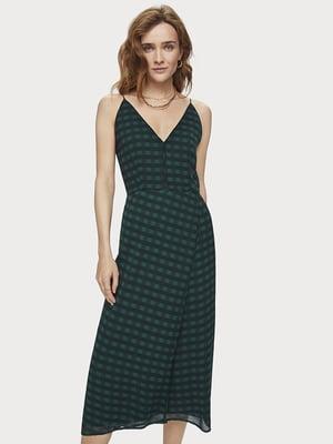 Платье клетчатое | 5510189