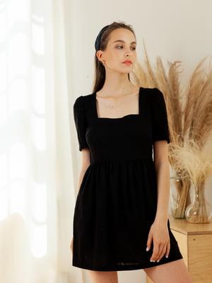 Сукня чорна | 5510843